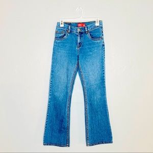 Levi's Flare Jeans for Girls